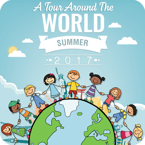 2017 Summer Language Camp
