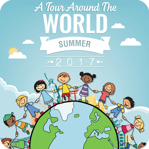 2017 Summer Language Camp